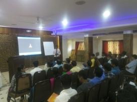 5th July Seminar